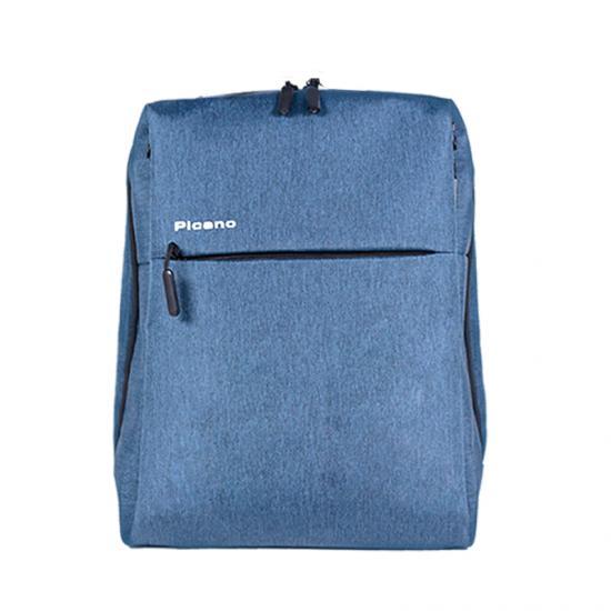 Mochila para portatil con cargador usb; Backpack for laptop with usb charger